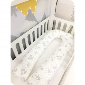 LadyDiBaby Подушка для беременных